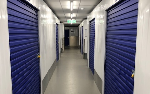 Access Self Storage Bristol storage units
