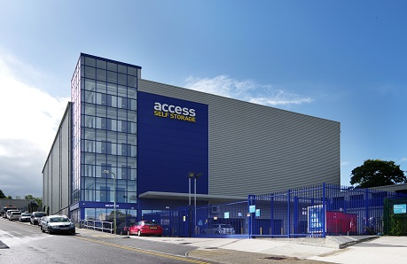 Access Self Storage Hemel Hempstead