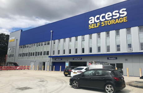 Access Self Storage Sydenham