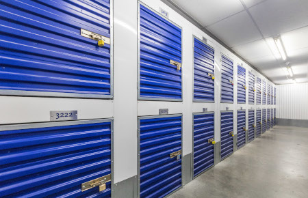 Access Self Storage - Acre Lane - lockers