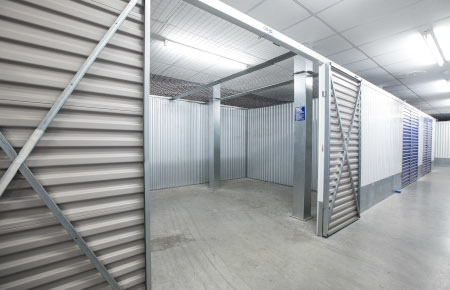 Access Self Storage - Acre Lane - 200 sq.ft. unit