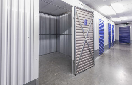 Access Self Storage - Acre Lane - 500 sq.ft. unit