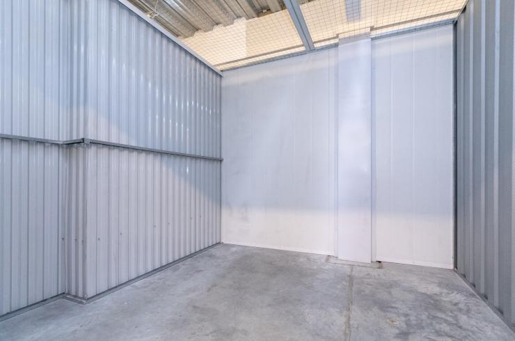 Access Self Storage Battersea - medium storage unit