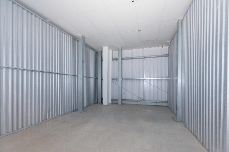 Access Self Storage Catford - 200 sq.ft. storage unit