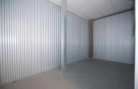 Access Self Storage Charlton - 100 sq.ft. storage unit