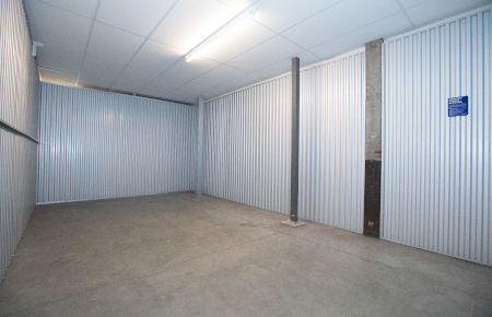 Access Self Storage Charlton - 250 sq.ft. storage unit