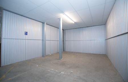 Access Self Storage Charlton - 300 sq.ft. storage unit