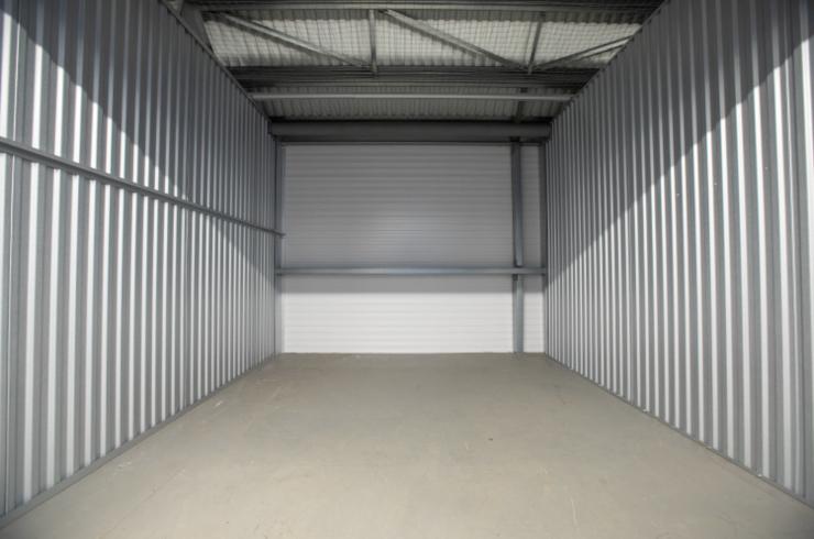 Access Self Storage Cheam - medium storage unit