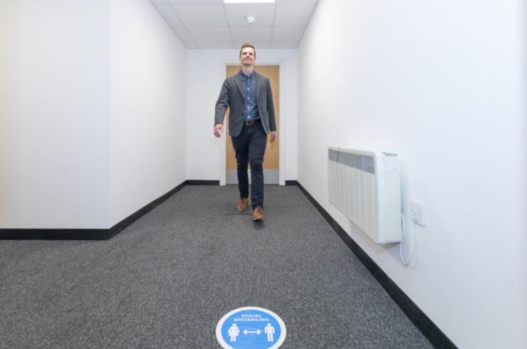 access_offices_cheam_corridor