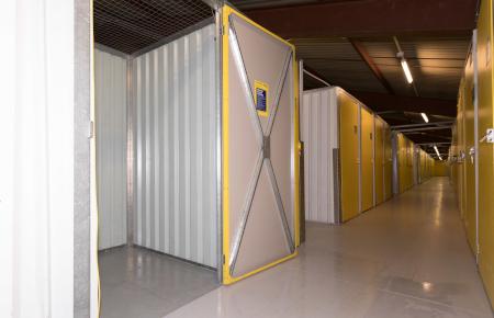 Access Self Storage Ealing - 50 sq.ft. storage unit