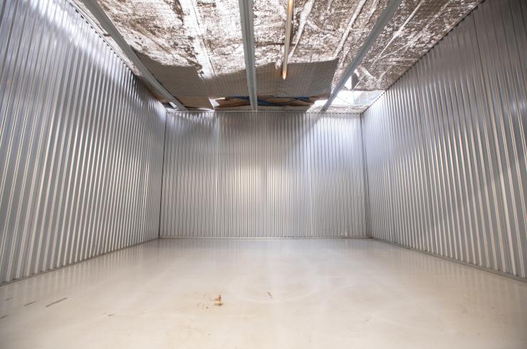 Access Self Storage Edmonton - medium storage unit
