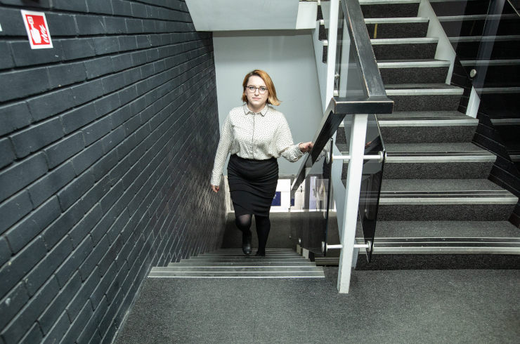 access-offices-edmonton-stairs