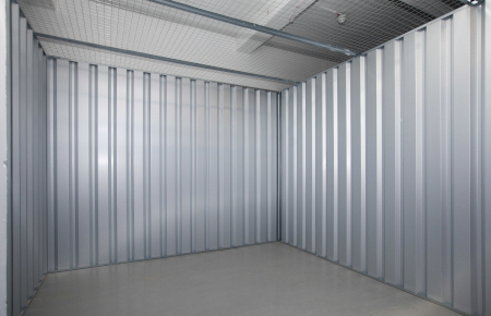 Access Self Storage Fulham - storage unit