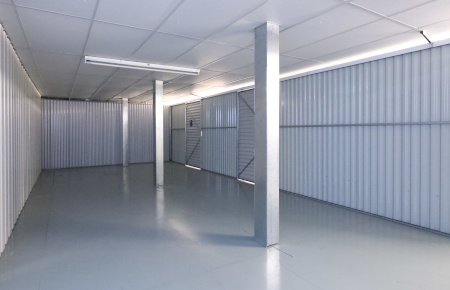 Access Self Storage Guildford - large storage unit