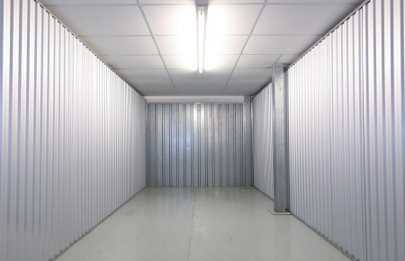 Access Self Storage Guildford - medium storage unit