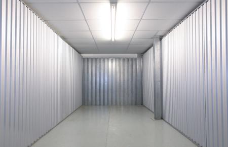 Access Self Storage Guildford - medium storage unit