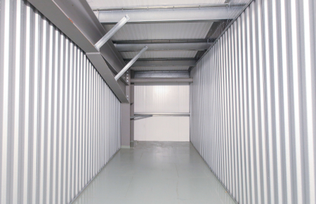 Access Self Storage Guildford - small storage unit