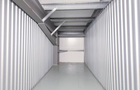Access Self Storage Guildford - small storage unit