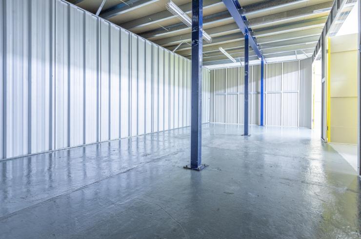 Access Self Storage Hanwell - large unit