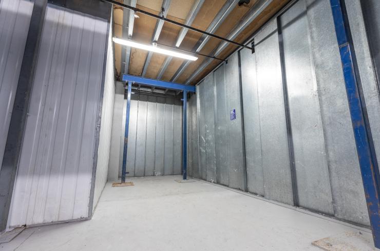 Access Self Storage Hayes - medium storage unit