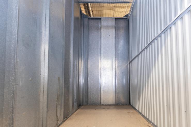 Access Self Storage Hayes - small storage unit