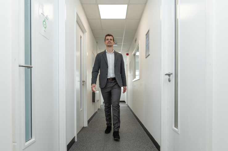access-offices-hornsey-corridor