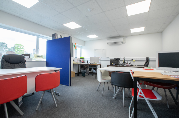 access-offices-hornsey-customer-office