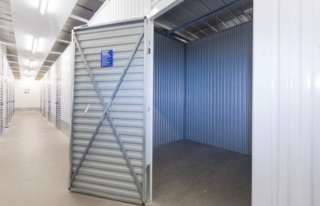 Access Self Storage Mitcham - 75 sq. ft. storage unit