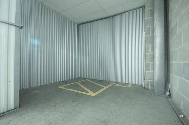 Access Self Storage Orpington - large storage unit