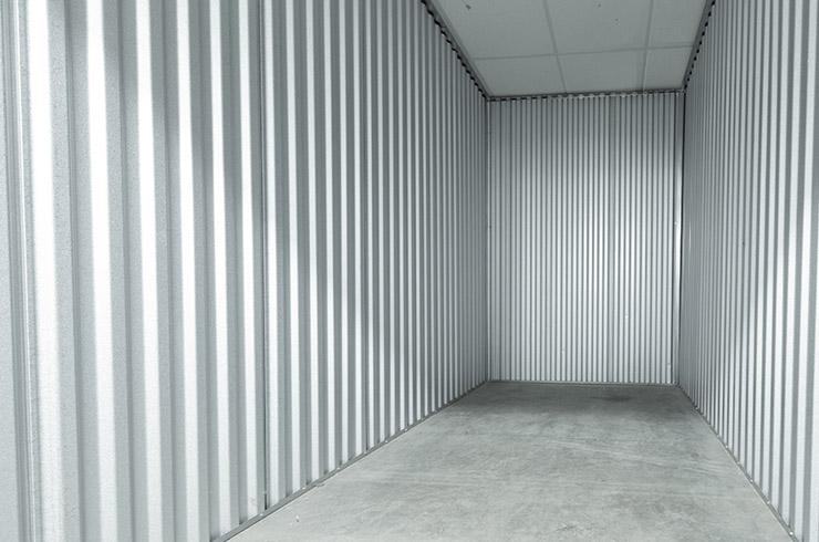 Access Self Storage Orpington - medium storage unit