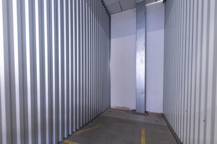 Access Self Storage Orpington - small storage unit