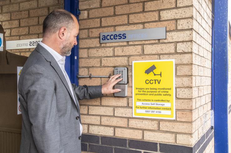 access-offices-twickenham-entrance