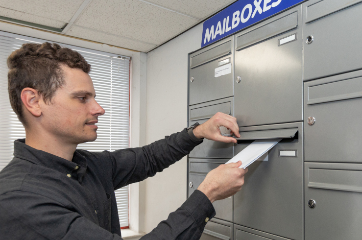 access-offices-wembley-mail-box