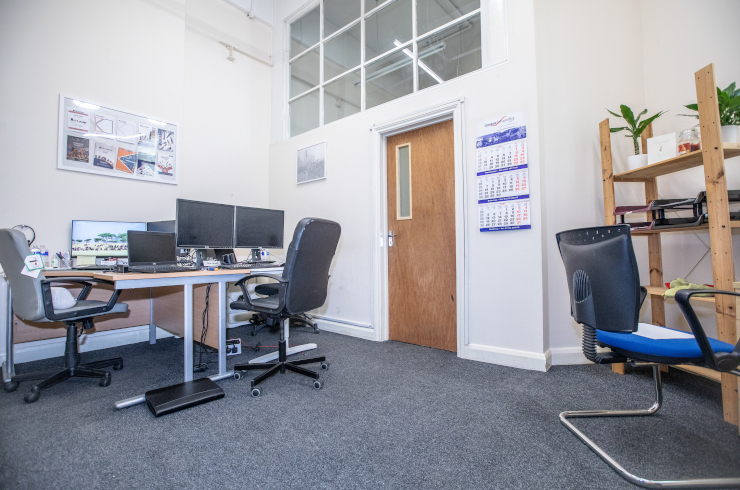 access-offices-wembley-office-customer