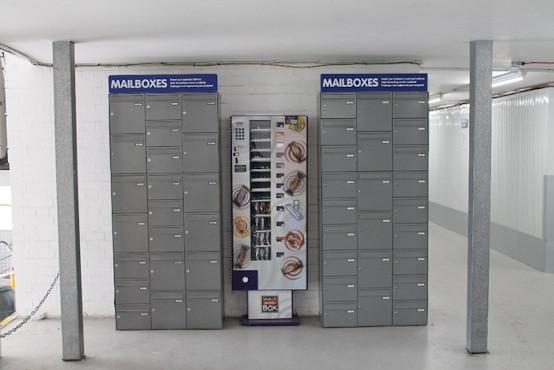 Access Self Storage - Mailbox Rental Services