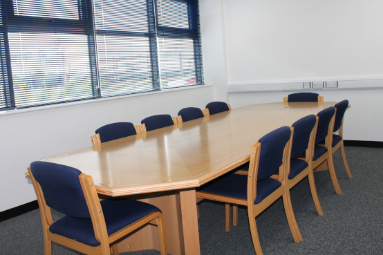 Access Offices  meeting room
