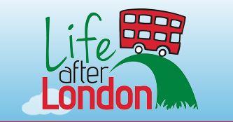 Life after London logo