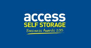 Access Business Awards Logo