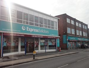 Express Solicitors Office