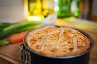 Bean feast shepherd's pie