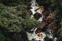 Maykha River in Myanmar