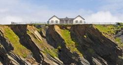 Cornwall beach house