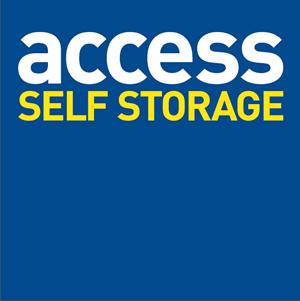 Access Self Storage logo