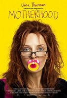 Motherhood DVD box