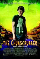 The Chumscrubber DVD box