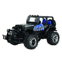 RC Jeep Wrangler toy