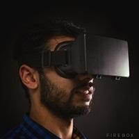 Firebox's Virtual Reality Headset