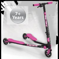 Yvolution Drifter scooter