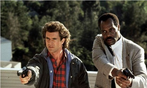 Warner Brothers - Lethal Weapon