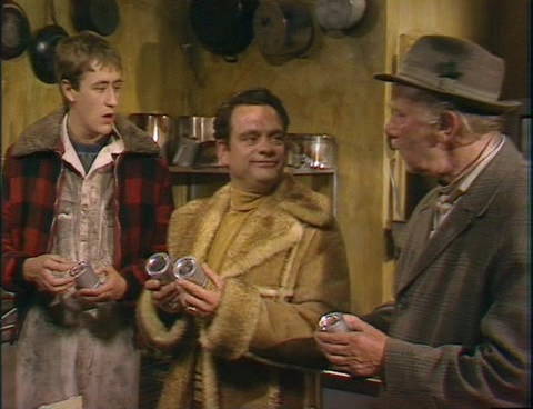 BBC - Only Fools & Horses